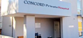 concord-private-hospital